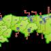 鳥取県の有名な温泉地の情報と場所をまとめました【西部・中部編】